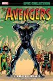 Avengers Epic Collection (2013) TPB 05: This Beachhead Earth