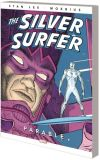 Silver Surfer (1988) TPB (2020 Edition)