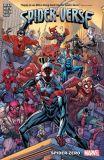 Spider-Verse (2019) TPB: Spider-Zero