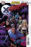 X-Men (2019) 10: Empyre