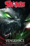 Spawn (1992) TPB: Vengeance - The Life and Death of Al Simmons