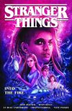 Stranger Things (2018) TPB 03: Into the Fire