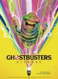 Ghostbusters Artbook (2020) HC: A Collection of Ectoplasmic Illustrations celebrating the 80s Comedy Classic