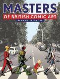 Masters of British Comic Art (2020) HC