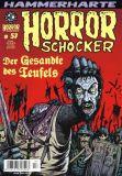 Horrorschocker 57: Der Gesandte des Teufels