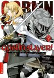 Goblin Slayer! 09