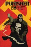 Punisher: Soviet (2020) TPB