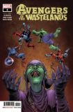 Avengers of the Wastelands (2020) 04