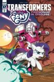 My Little Pony/Transformers (2020) 01 (Incentive Cover RI-A)