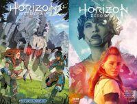 Horizon Zero Dawn (2020) 00 + 01 Cover A im Set