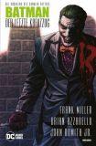 Batman: Der letzte Kreuzzug (2020) Hardcover (Limitiertes Variant Cover)