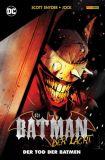 Der Batman, der lacht (2020): Der Tod der Batmen