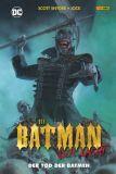 Der Batman, der lacht (2020): Der Tod der Batmen (Hardcover)