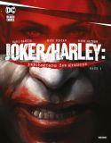 Joker/Harley: Psychogramm des Grauens (2020) 01