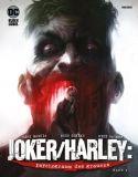 Joker/Harley: Psychogramm des Grauens (2020) 01 (Variant Cover)