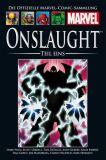 Die Offizielle Marvel-Comic-Sammlung 192: Onslaught, Teil 1