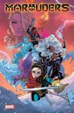 Marauders (2020) 01: X-Men auf hoher See (Variant Cover)