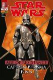 Star Wars (2015) 61: Age of Resistance - Captain Phasma & Finn (Kiosk-Ausgabe)
