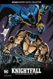 Batman Graphic Novel Collection (2019) 42: Knightfall - Der Sturz des Dunklen Ritters, Teil 3