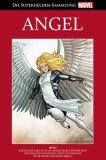 Die Marvel-Superhelden-Sammlung (2017) 088: Angel