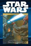Star Wars Comic-Kollektion 102: Jedi Chroniken - Der Sith-Krieg