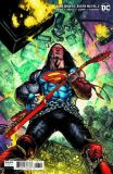 Dark Nights: Death Metal (2020) 03 (Incentive Variant Cover)