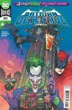Detective Comics (1937) 1025