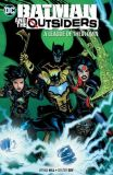 Batman and the Outsiders (2019) TPB 02: A League of their Own