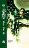 Green Lantern: Earth One (2018) HC 02