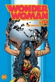 Wonder Woman (2016) 750 - The Deluxe Edition HC