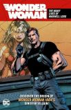 Wonder Woman: The Many Lives of Maxwell Lord (2020) TPB