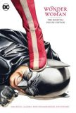 Wonder Woman: The Hiketeia (2002) The Deluxe Edition HC