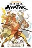 Avatar the Last Airbender Omnibus (01): The Promise