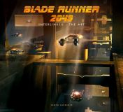 Blade Runner 2049: Interlinked - The Art (2019) Artbook