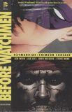 Before Watchmen HC 02: Ozymandias | Crimson Corsair