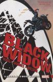 Black Widow (2016) TPB 01: S.H.I.E.L.D.s Most Wanted