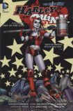 Harley Quinn (2013) HC 01: Hot in the City