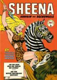 Sheena: Königin des Dschungels 05