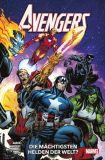 Avengers (2019) Paperback 02: Die mächtigsten Helden der Welt?