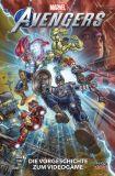 Marvels Avengers: Die Vorgeschichte zum Videogame (2020)