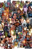 X-Men (2020) 04 (Panorama Variant Cover)