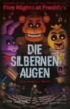 Five Nights at Freddys Graphic Novel: Die silbernen Augen (2020)