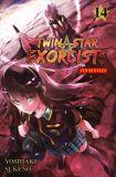 Twin Star Exorcists: Onmyoji 14