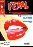 Feral 01 (Deutsche Ausgabe)