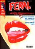 Feral 01 (Englische Ausgabe)
