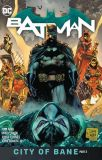 Batman (2016) HC 13: City of Bane Part 2