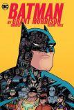 Batman by Grant Morrison (2018) HC 03