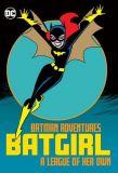 Batman Adventures (1998) Graphic Novel: Batgirl - A League of her own