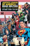 Justice League of America (2006) By Brad Meltzer - The Deluxe Edition HC