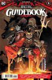 Dark Nights: Death Metal - Guidebook (2020) 01 (Abgabelimit: 1 Exemplar pro Kunde!)